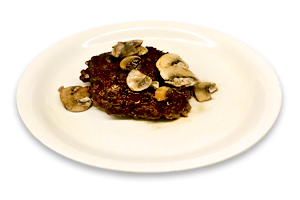 chopped-round-steak